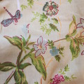 Kimono Blomster Beau Marché