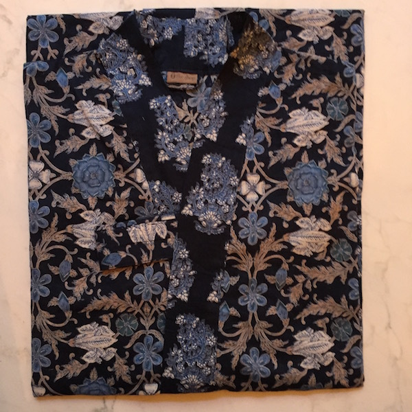 Kimono_Beau Marché.