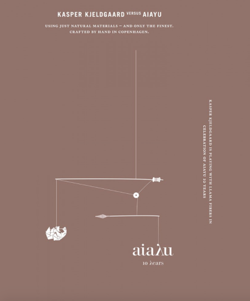 Plakat Aiayu