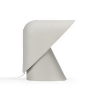 K Lamp_Stoneware_Profile