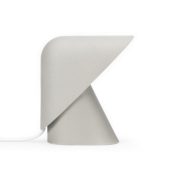 K Lamp_Stoneware_Profile