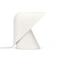 K Lamp_White_Profile