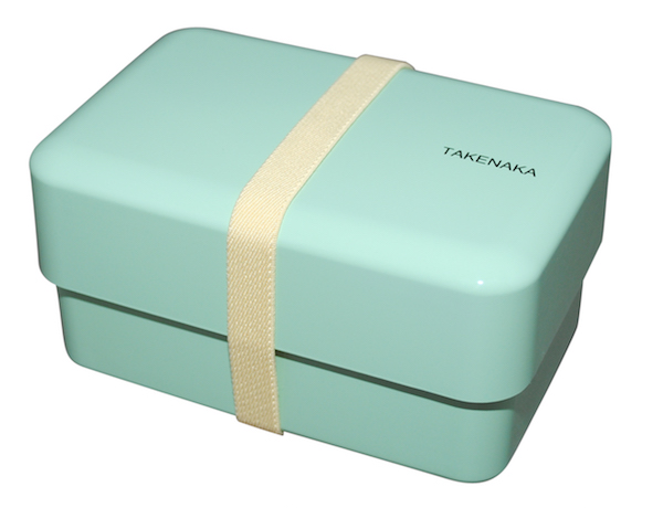 Bento Box Peppermint