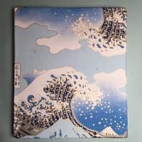 Japansk Notesbog 8