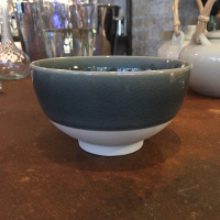 Keramik Skaal groen
