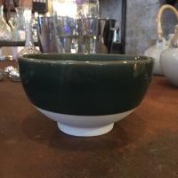 Keramik Skaal oliven
