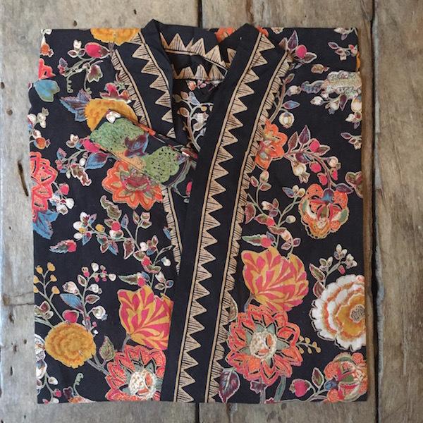 Kimono j