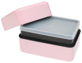 Bento Box Pink 1