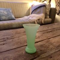 Vase Jade 1