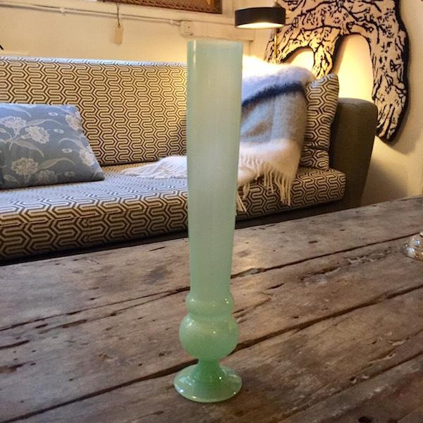 Vase Jade 8