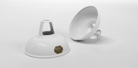 Coolicon-Loftlampe-hvid