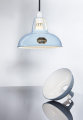 Coolicon loftlampe skyblue