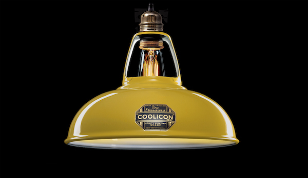 Coolicon Original Yellow