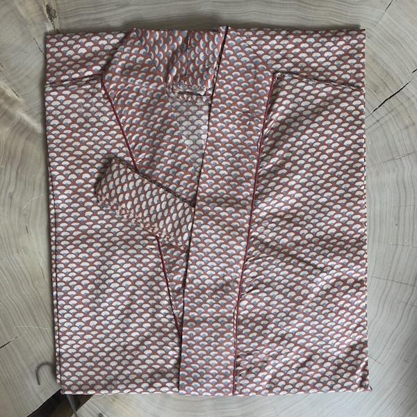 Kimono 3 Beau Marché