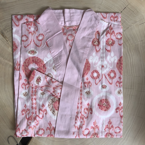 Kimono 7 Beau Marché