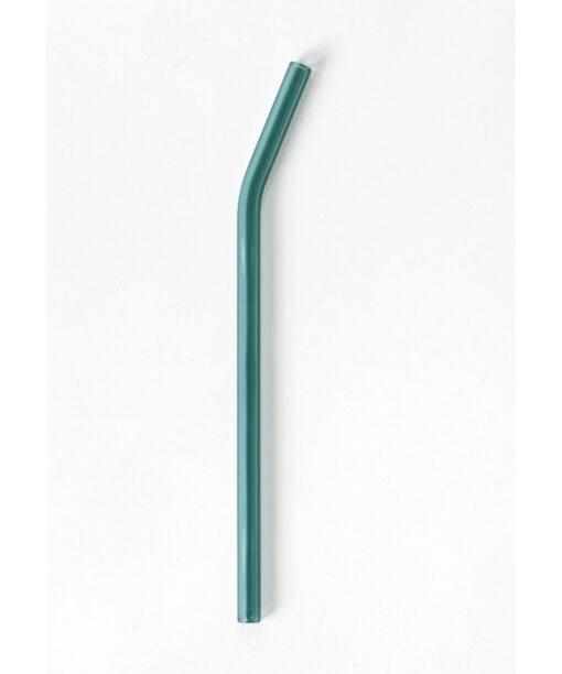 glassugerør